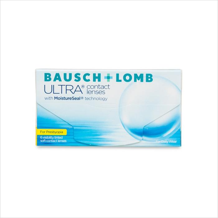 Bausch + Lomb ULTRA Presbyobia