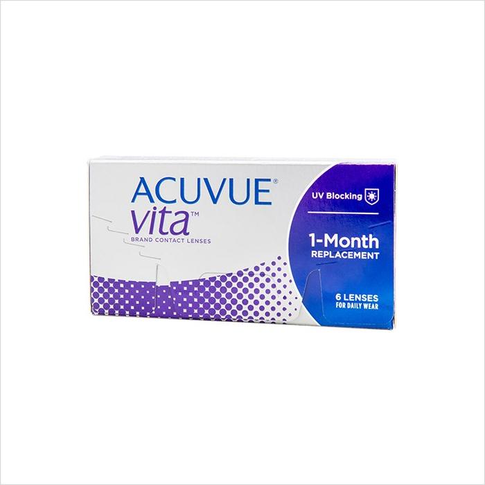 Acuvue Vita (6 pack)