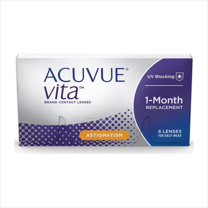 Acuvue Vita Asitg (6 pack)
